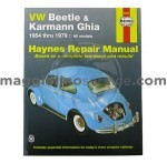 repair manual haynes