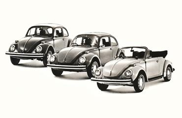 VW  MAGGIOLINO PERNO SICURA MAGGIOLINO MAGGIOLONE VW EPOCA LEGNO E CROMO