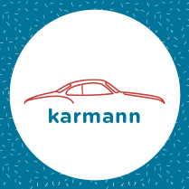 Catalogo Karmann Ghia